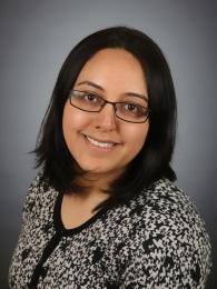 Mrs Sadia Awan - Teaching Assistant