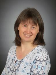 Mrs Andrea Wanless - Teacher