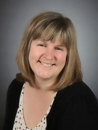 Mrs Sue Davis - Teaching Assistant