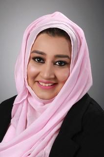 Mrs Afzal