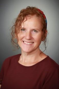 Mrs Joan Ortega - Higher Level Teaching Assistant