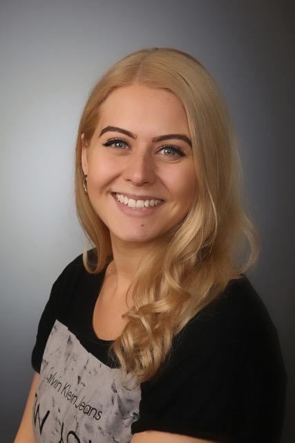 Miss Elora Quick - Teacher