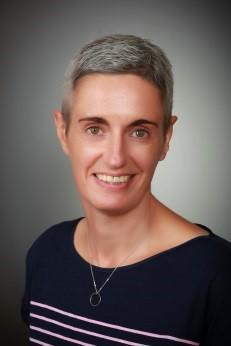 Miss Lucy Payne - Teacher