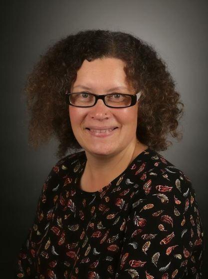 Mrs Shelley Walker - Teaching Assistant