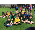 Cross Country KS2