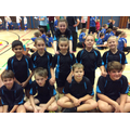 Dodgeball - Years 5 and 6