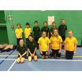Athletics Years 5 and 6