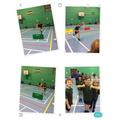 Athletics Years 3 and 4