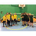 Year 5 and 6 Athletics