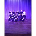 KS2 Dance