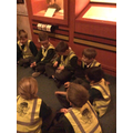 New Walk Museum School Trip