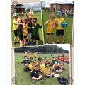 Area Sports - KS2