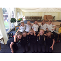 Dance in the Forest Y4, Y5 and Y6