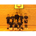 Basketball - Years 5 and 6
