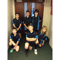 Year 5 and 6 Football