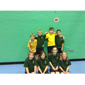Year 3 and 4 Athletics