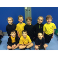 Year 1 and 2 Athletics