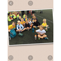 Mini Olympics - Years 1 and 2