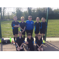 Year 3 and 4 Football