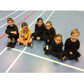 Athletics - Years 1 and 2