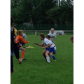 The competition was at Wheatley Hills Rugby Club.