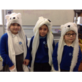 Our 'Bear Necessities' workshop with YWP