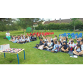 Year 2 Achievement assembly