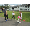 Sports coaches Year 1