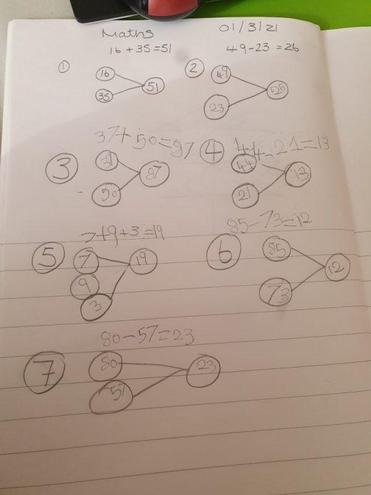Richie's maths