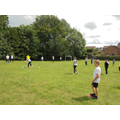 Rounders competition- Year 5