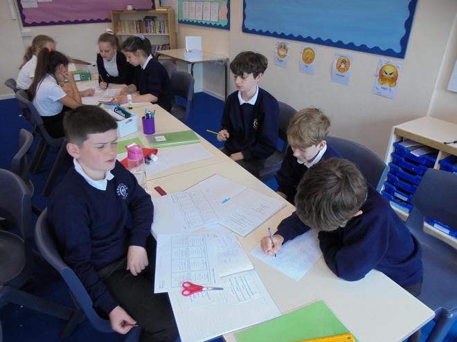 Maths Investigation