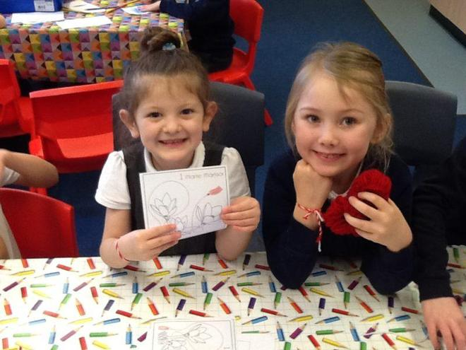 Romanian crafts – Year 2