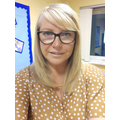 Miss Liggins - Acting Deputy Head Teacher