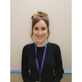 Miss Thompson - Teaching Assistant