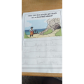 Harry's fabulous writing!