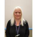 Mrs Harvey -  Teaching Assistant