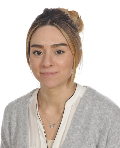 Mrs G Aygun - Learning Support Assistant