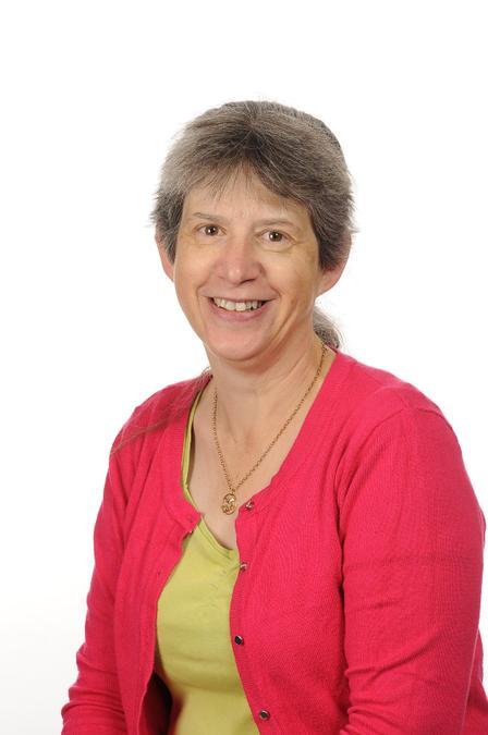 Mrs C King - Higher Level Teaching Assistant