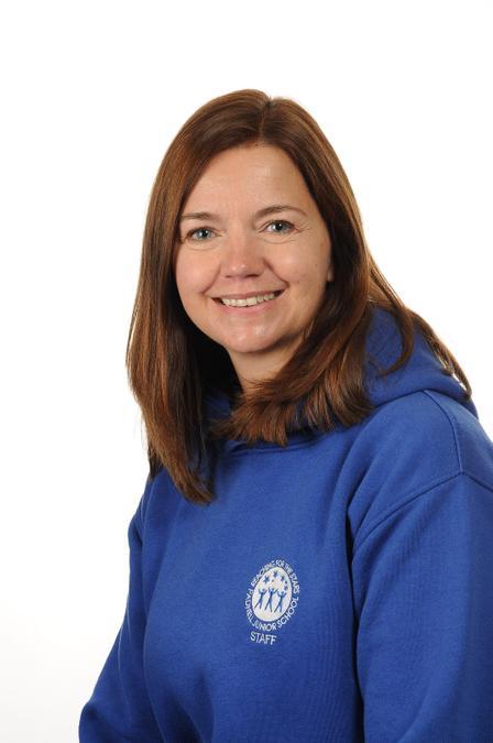 Miss J Jenkinson - Year 3 Teacher / Member of SLT / DSL