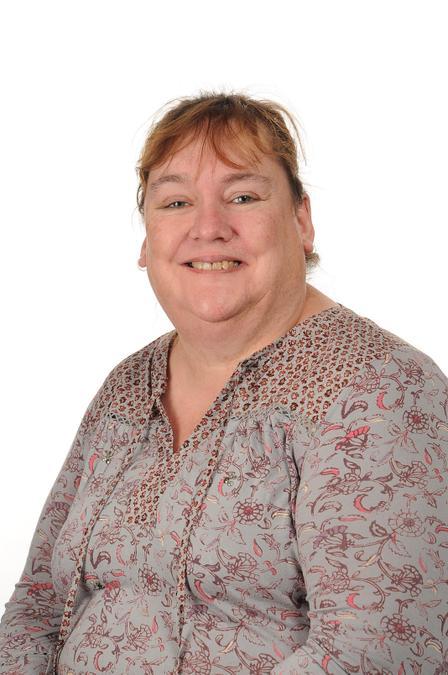 Mrs J Gavin - Teaching Assistant