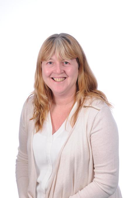 Mrs C Bloy - Deputy Headteacher / Inclusion Manager / SENCO / DSL