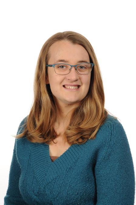 Miss E Pearcey - Year 4 Teacher
