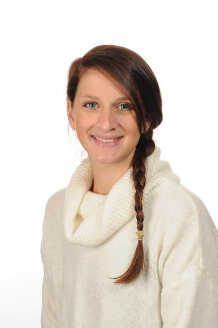 Mrs V Scribbins - 1:1 Learning Support Assistant