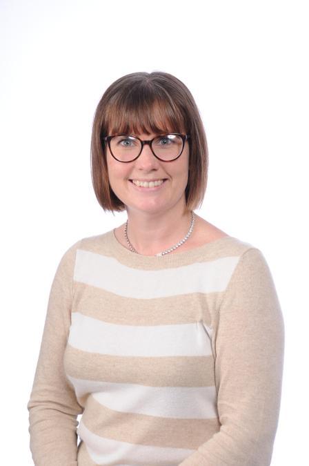 Mrs S Luker - Headteacher / Lead DSL