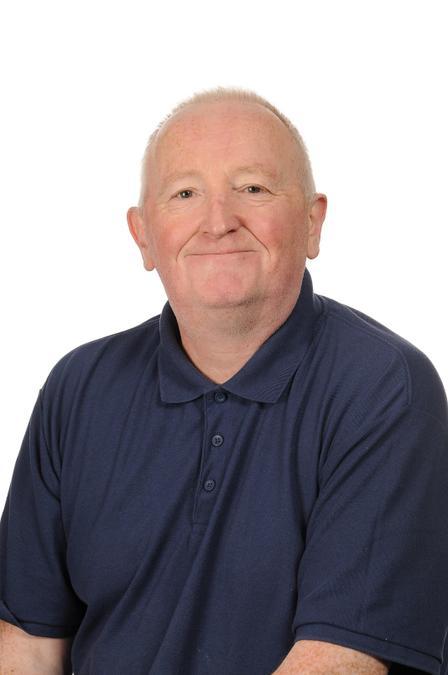 Mr K Feeney - Site Manager
