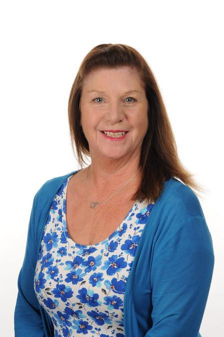 Mrs D Burnett - Planet Padnell Assistant