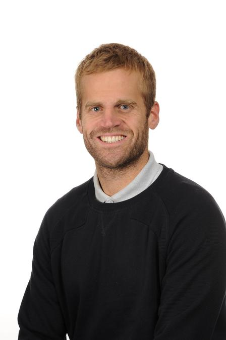 Mr F Pickard - Year 5 Teacher