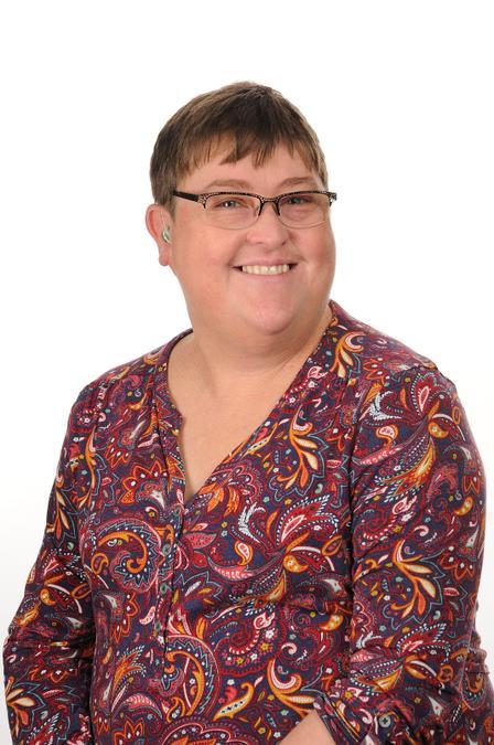 Mrs S Sherwood-Burnish - Year 6 Teacher / Member of SLT / DSL