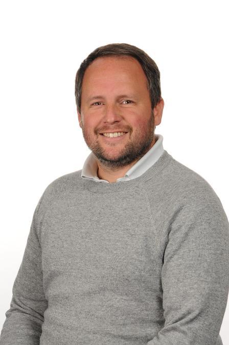 Mr J Laycock - Year 6 Teacher