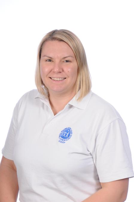 Mrs H Cooper - Year 5 Teacher
